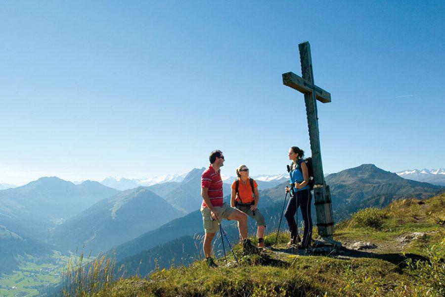 Kurzurlaub Angebote und Pauschalen Waidring - Steinplatte